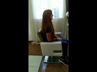 Mariya Krinitsinatan video