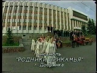 Народный ансамбль _Родники Прикамья_ играй гармонь.mp4