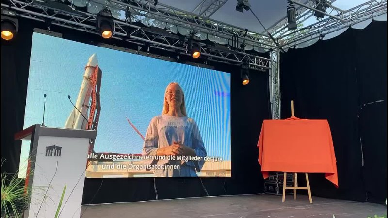 Видео от Артнаграда Конкурсы премии гранты