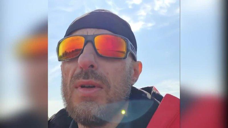 Спасение йорика Видео Алексея Нестерова jet extreme