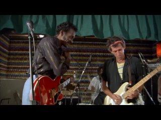 Chuck Berry // Keith Richards - Oh, Carol / 1986
