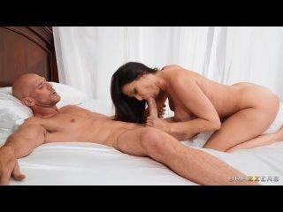 Brazzers - Pornstars Like it Big - Sweat Dreams / Rachel Starr, Johnny Sins