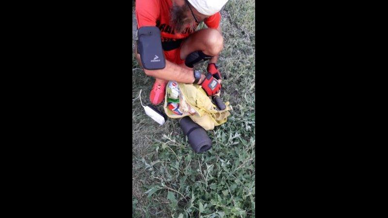 Видео от Славы Кубиса