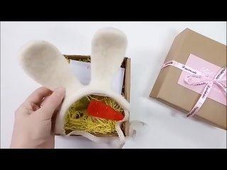 Видео от Реквизит для новорождённых/ Newborn props