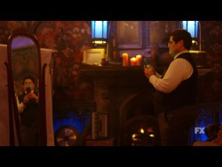 Чем мы заняты в тени / What We Do in the Shadows Трейлер 3-го сезона.