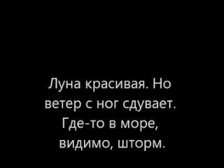 Video by Vasily Dyachkov