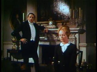 Джейн Эйр (1970) Великобритания, США