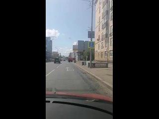 Видео от Александра Семеновича
