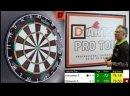 Darts SPb Pro Tour 14 Checkouts 100