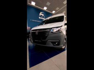 Видео от ГАЗ Форвард-Авто | Омск