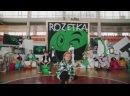 New Ad campaign for ROZETKA FEDORIV «Школа життя»