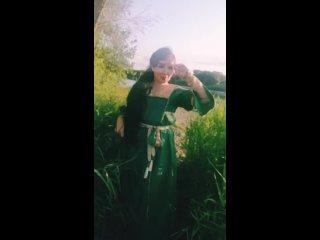 Видео от Александры Кузнецовой