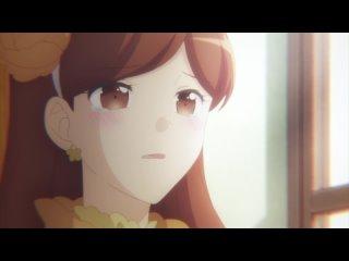 [SHIZA] Моя реинкарнация в отомэ-игре в качестве главной злодейки (2 сезон) / Destruction Flag Otome TV2 - 3 серия [MVO] [2021]