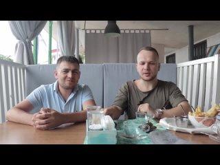 [ДНЕВНИК ЕВРЕЯ] Башкирская кухня! Пробую Конские ребра, Бешбармак и другие деликатесы!