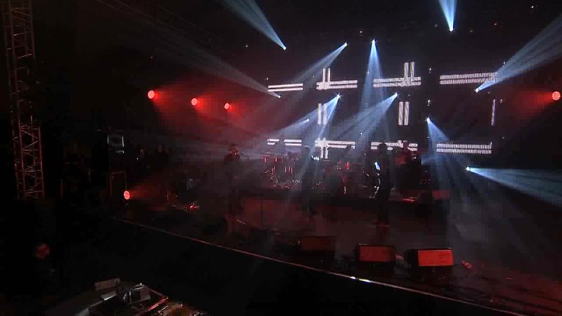 05 Melt Yourself Down Kingdom Of Kush Live at Trans Musicales Rennes Dec 2013