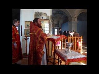 Видео от Шуйский Покровский храм