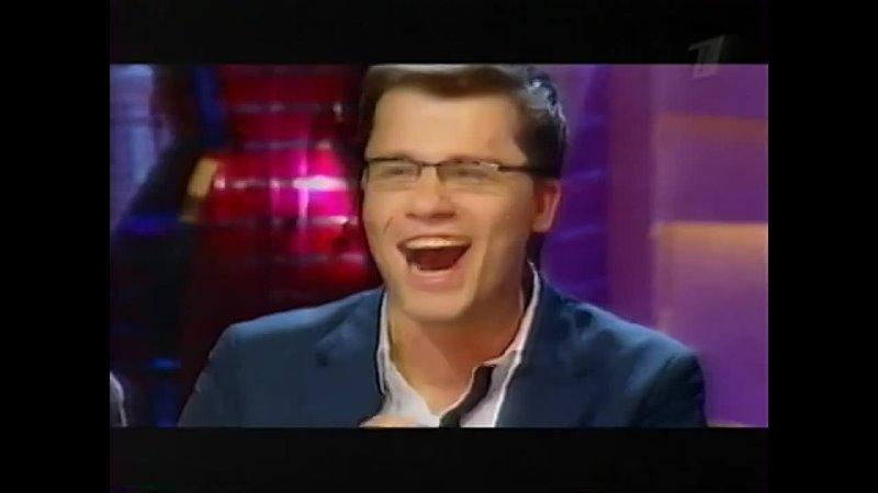 Анонс ПрожекторПерисХилтон Первый канал 26 12 2008