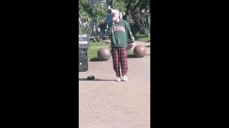 Видео от Елены Поповой