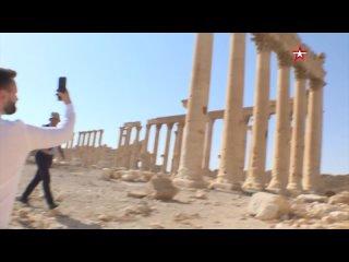 Video by Информотряд  Сирия - Армения