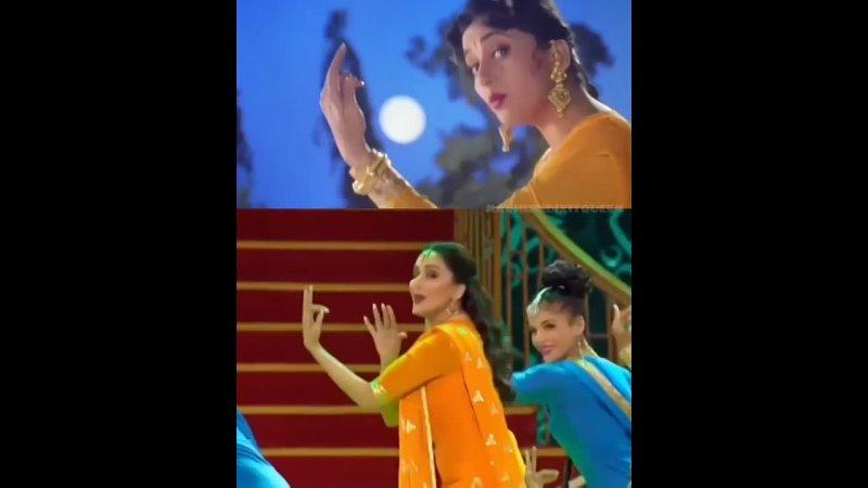 Мадхури Дикшит Танец из Кто я для тебя