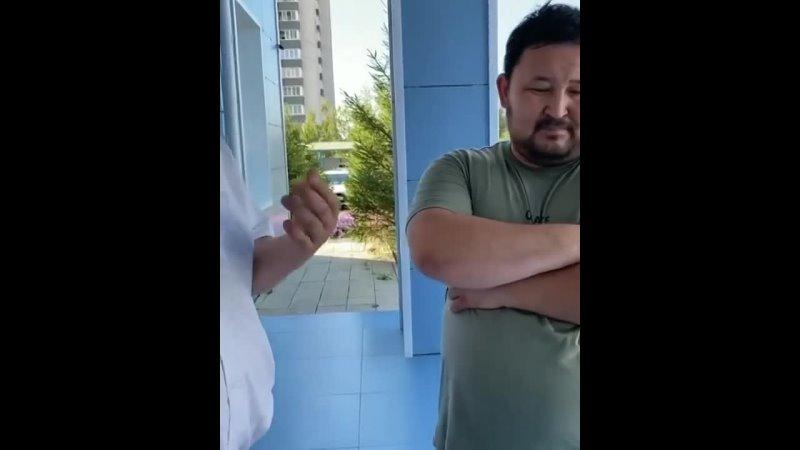 А вы с ребенком побудьте на улице семью из Астрахани с ребенком аутистом не пустили в аквапарк в Волжском Семья из Астрахан