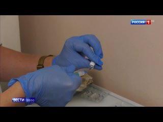 COVID-19 в России: противопоказаний для вакцинации все меньше