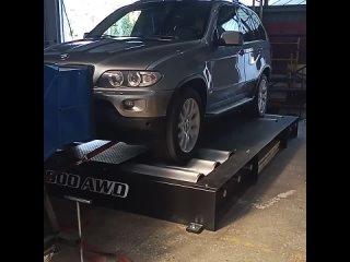 #ЧипТюнинг #BMW #X5E53 2007 гв., что получилось?Нужо отдать должное владельцу, дело в том, что обычно мы не занимаемся чиптюни
