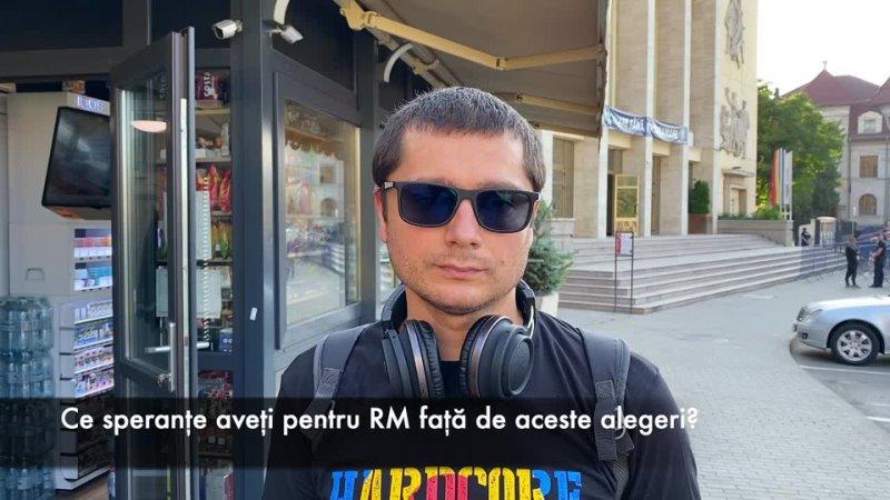 11 iulie 2021 Alegeri Parlamentare Anticipate secția de vot Iași România