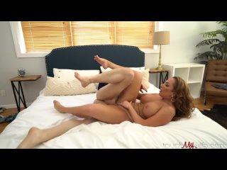 Richelle Ryan BIG TITS BLOWJOB БОЛЬШИЕ СИСЬКИ [Трах, all sex, porn, big tits , Milf, инцест, blowjob brazzers секс анальное