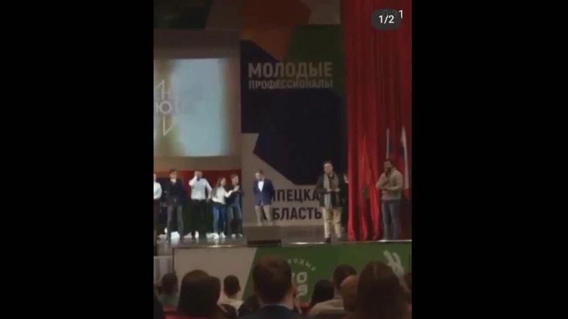 Видео от Валеры Кривняка