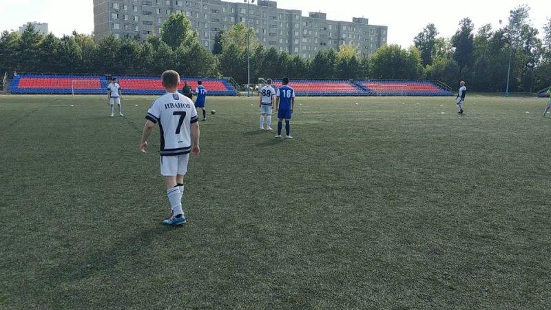 Видео от Алексея Васина
