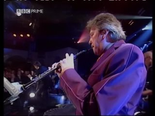 Bryan Ferry & Roxy Music - Out Of The Blue (May 2001)