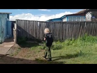 Video by РИА Новости Хакасии (18+)