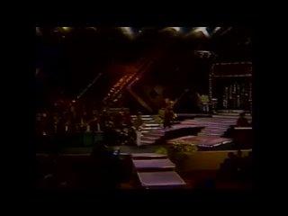 ВИА Пламя, Мона Лиза (С.Березин-Л.Рубальская, Песня 1990.