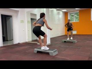 Видео от Фитнес-студия MONROE   Санкт-Петербург