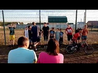 Video by Firdaus Shafikova