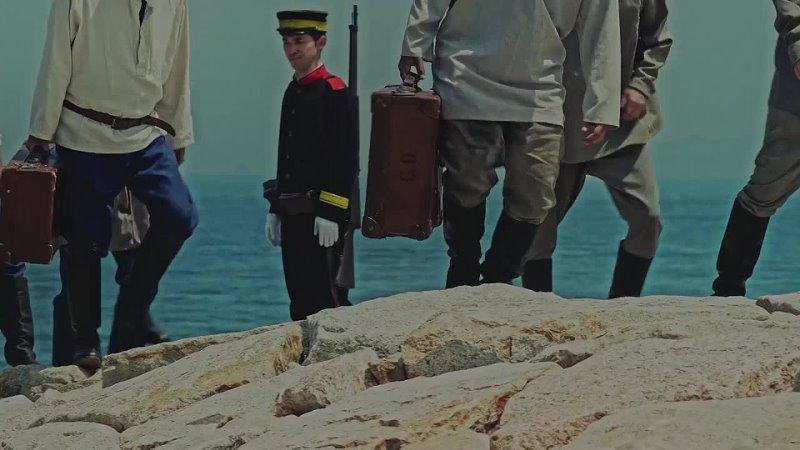 В плену у Сакуры 2019 Япония фильм драма история мелодрама