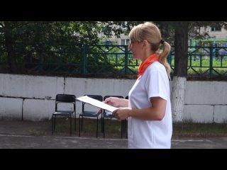 Video by Novosti Borodino