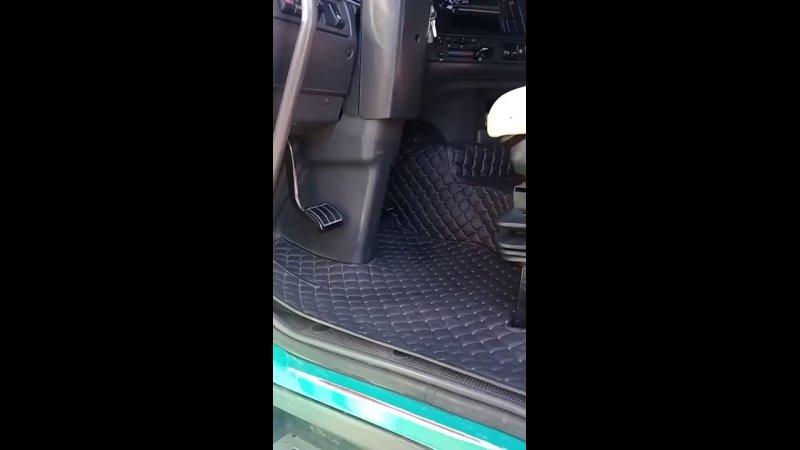 Видео от Тюнинг и аксессуары для грузовиков Tirbro