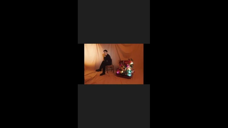 210614 ravithecrackkidz Instagram Story Update