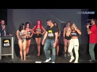 UFC MMA 24 kullanıcısından video