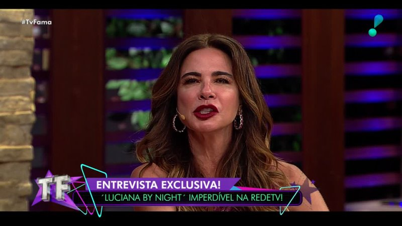 Sheilla Mello Luciana Gimenez Flávia Noronha