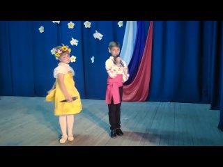 "Официальная группа МБОУ ""Краснополянская СШ"" kullanıcısından video"