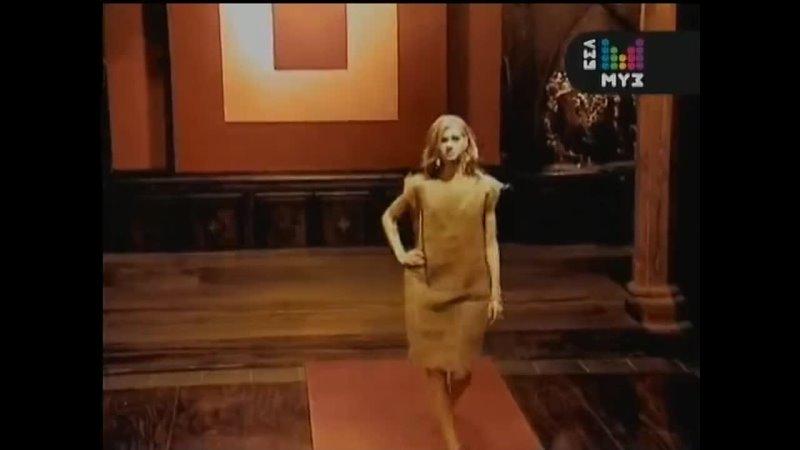 Топ модель по американски 4 сезон Ребекка упала в обморок