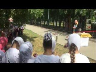 МБДОУ Детский сад Сретенский г. Строитель