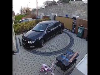 Умная парковка
