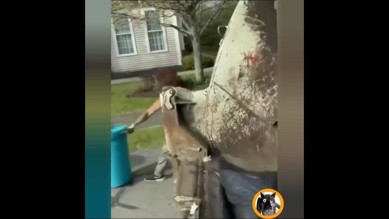Когда работа по кайфу 😎 Работа не Волк