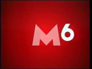 Рекламная заставка (M6 [Франция], 2002-2003)