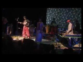 07_Zita Swoon Group Live at AB - Tasuma  Ji (Fire  Water)  Ancienne Belgique