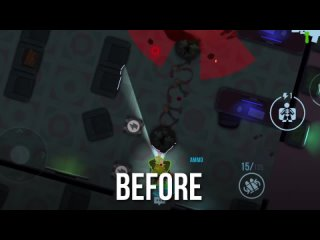 Vídeo de Сообщество Bullet Echo
